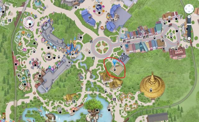 [Hong Kong Disneyland Resort] Le Resort en général - le coin des petites infos - Page 11 113170w759
