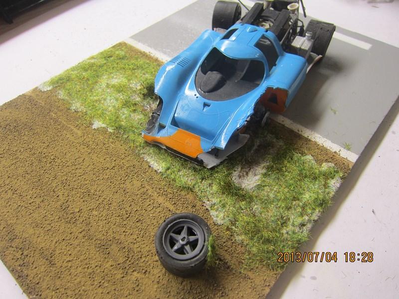 """Porsche 917 n°20 Film """"Le Mans """" 113265IMG1115Copier"""