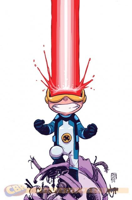 [Comics] Skottie Young, un dessineux que j'adore! - Page 2 113445Cyclopslores0fe60