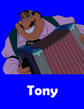 [Site] Personnages Disney - Page 14 113538Tonychef