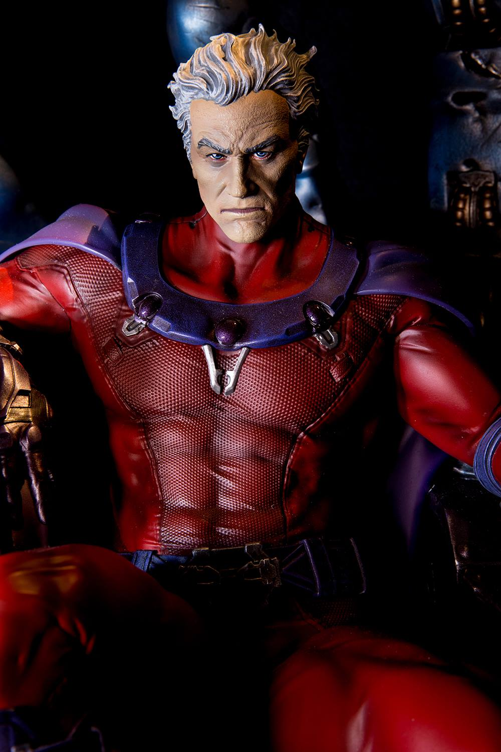 Premium Collectibles : Magneto on Sentinel Throne - Page 6 1137591049861914049259597280997009390997530387466o