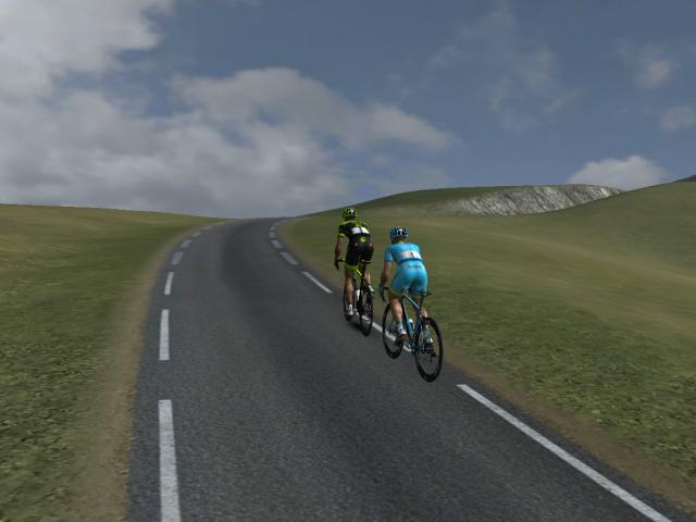 Giro - Tour d'Italie / Saison 2 113902PCM0011