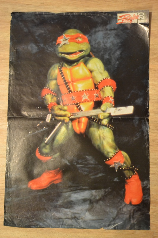 """Teenage Mutant Ninja Turtles"" -> Topic generaliste - Page 2 113945DSC0041"