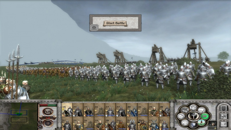 Medieval Total War :The Third Age 1139862014010100003