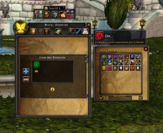 Guide sur l'addon TotalRoleplay: TRP 2 & 3 114198Dialectes