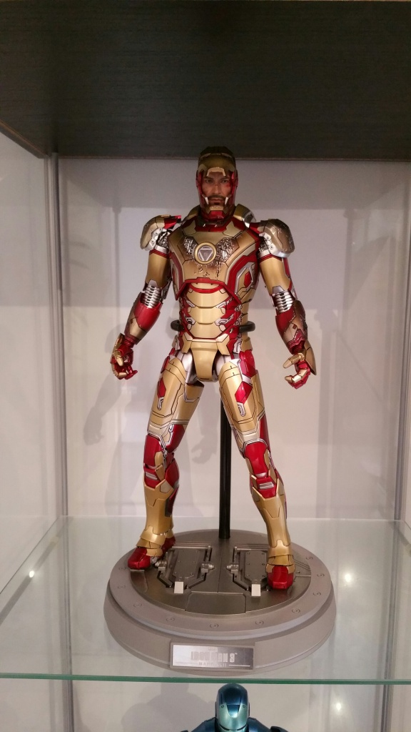 red360 : Thanos + Thor Infinity War Hot Toys - Page 25 114845201605121313561