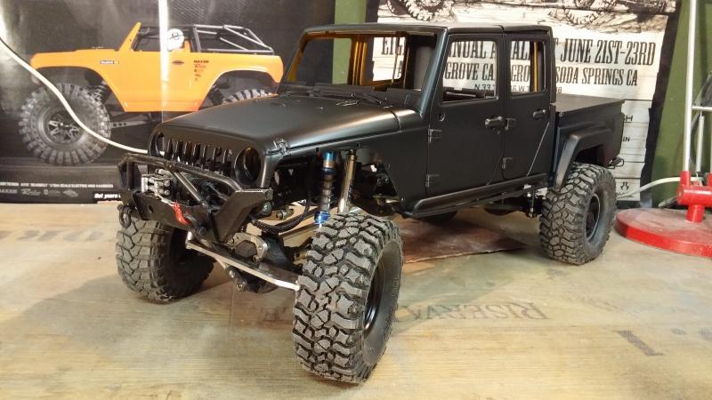 Jeep JK BRUTE Double Cab à la refonte! - Page 2 11490520141027180032