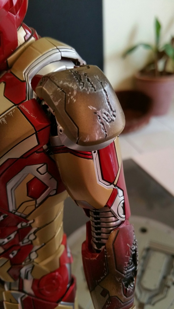 red360 : Thanos + Thor Infinity War Hot Toys - Page 25 115221201605121300521