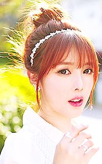 Park Hye Min - Pony 115247pony11