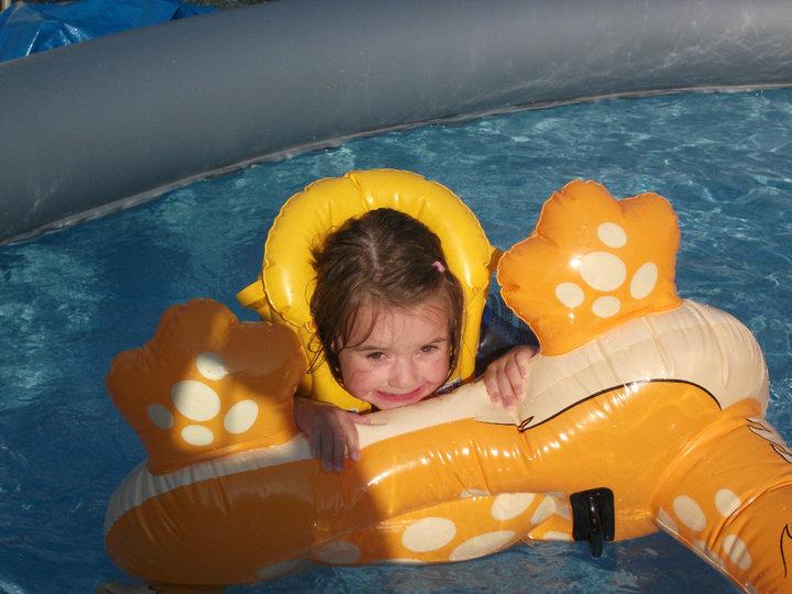 piscine à Johnny - Steli - cassandra 115320PISCINE5