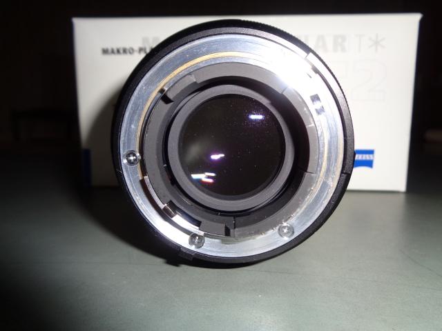 Objectif Zeiss Makro Planar 100mm F2 115330zeiss3