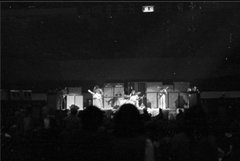 Boston - (Boston Garden) : 16 Novembre 1968  115360Image16
