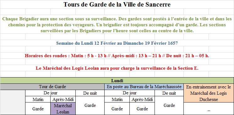 [RP] Plannings des Tours de Gardes de la Ville de Sancerre 1161341Planning