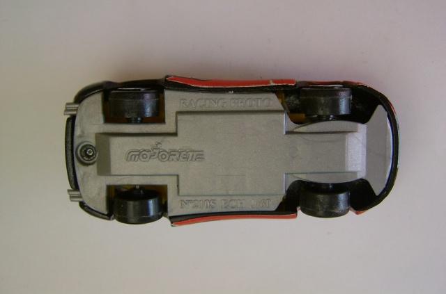 N°210S Racing Proto 116286S4200034
