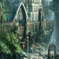 Royaume des Elfes