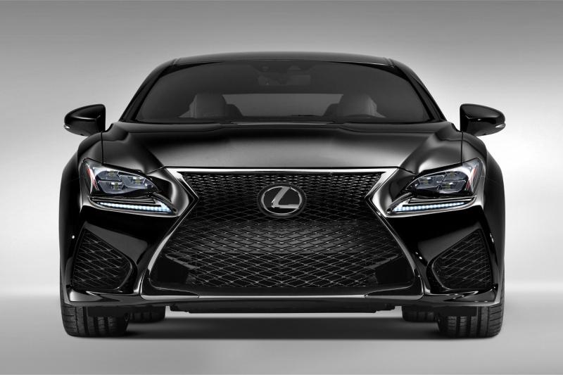2014 - [Lexus] RC Coupé / RC-F - Page 4 117358YQn7ebu