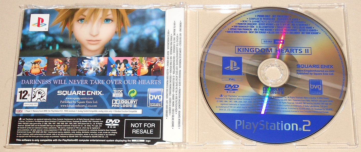 [HELP] Version promo de Kingdom hearts en VF ?  117691kh2
