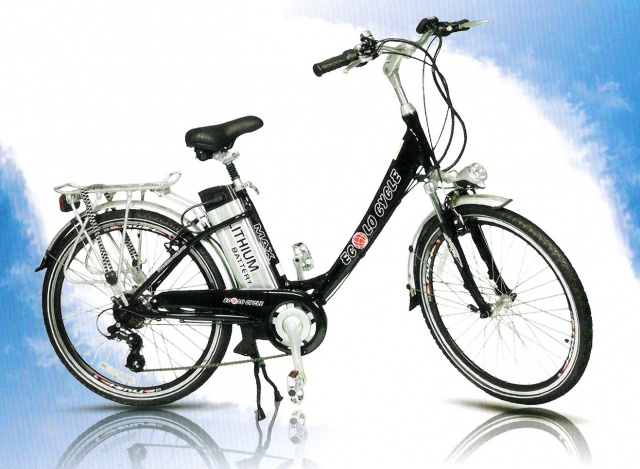 ECOLOCYCLE/MAX/2008/2009 117756Max21