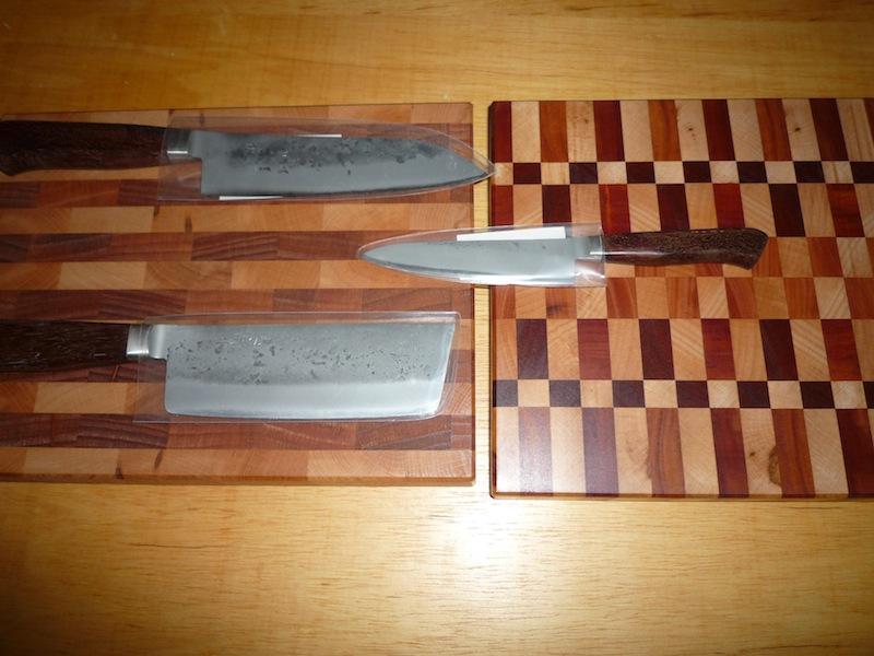 Revue couteaux japonais Tadafusa 117759Tadafusa3