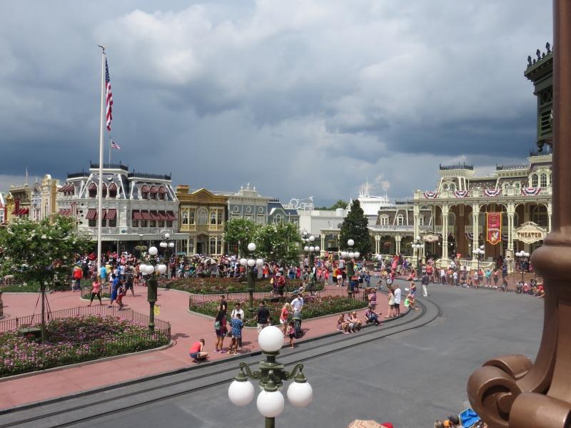 Walt Disney World + Universal Studios + Sea World + Busch Gardens Summer 2014 - Page 4 118051IMG0937