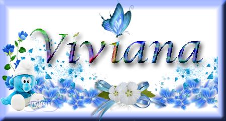 Nombres con  V 1184163Viviana