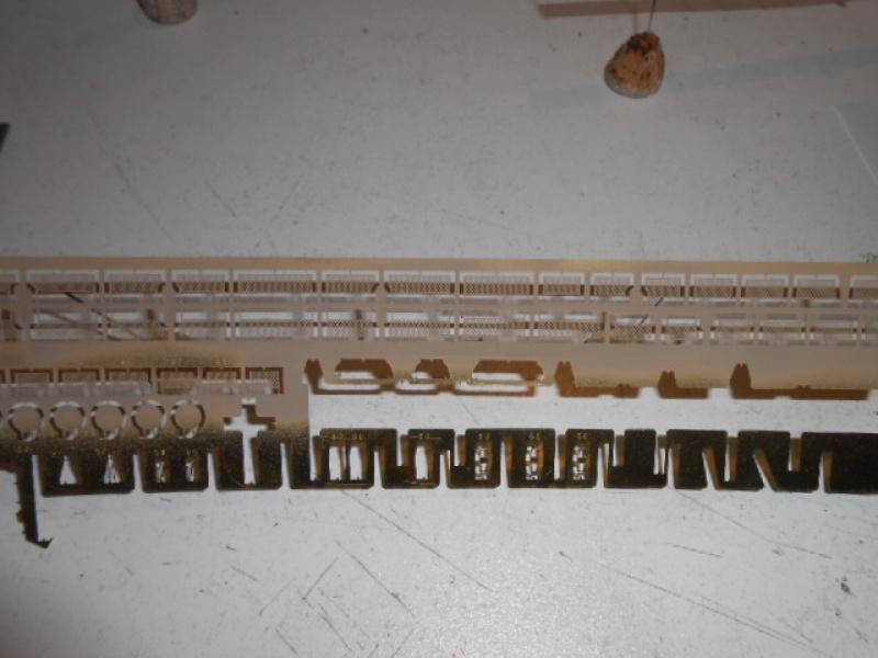 PA AKAGI 1/350 de chez Hasegawa PE + pont en bois par Lionel45 - Page 4 119289ak009