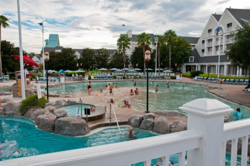 Walt Disney World + Universal Studios + Sea World + Busch Gardens Summer 2014 - Page 2 119483Beach1