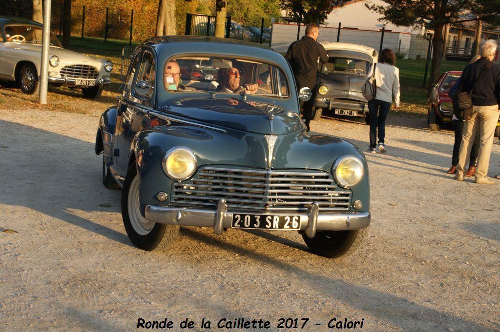 [26] 15/10/2017-  9ème Ronde de la Caillette Chabeuil - Page 2 120158DSC03594