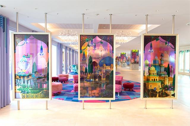 [Tokyo Disney Resort] Tokyo Disney Celebration Hotel (2016) 120399w144