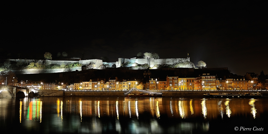 Photos de Nuit à Namur du 19 novembre: les photos. 120577PIE2145coets27933