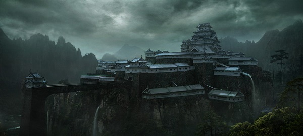 La Forteresse des Mamoru ~ Team Kogane 120834TempleMamoru