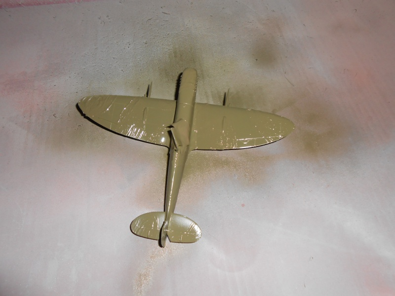 Spitfire juin 44 120970AKAGI011