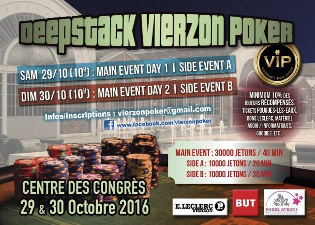 Deesptack VIP - 29 & 30 Octobre 2016 121064DeepstackVIP2016