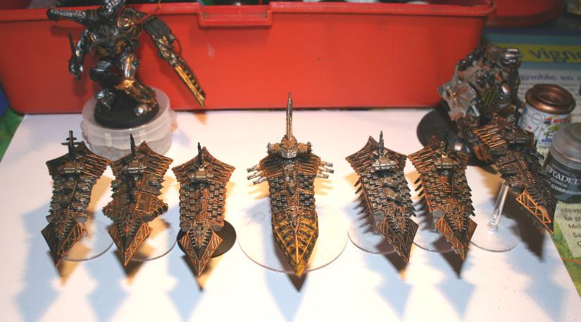[Iron warriror] Iron fleet (WIP) 121156Flotte2