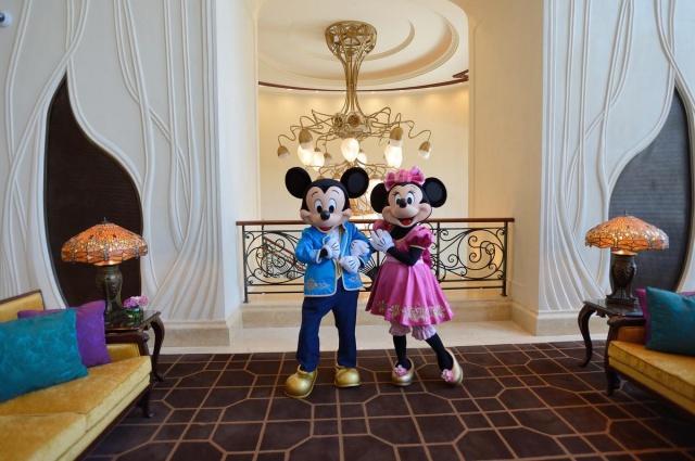[Shanghai Disney Resort] Le Resort en général - le coin des petites infos  - Page 2 121266w161