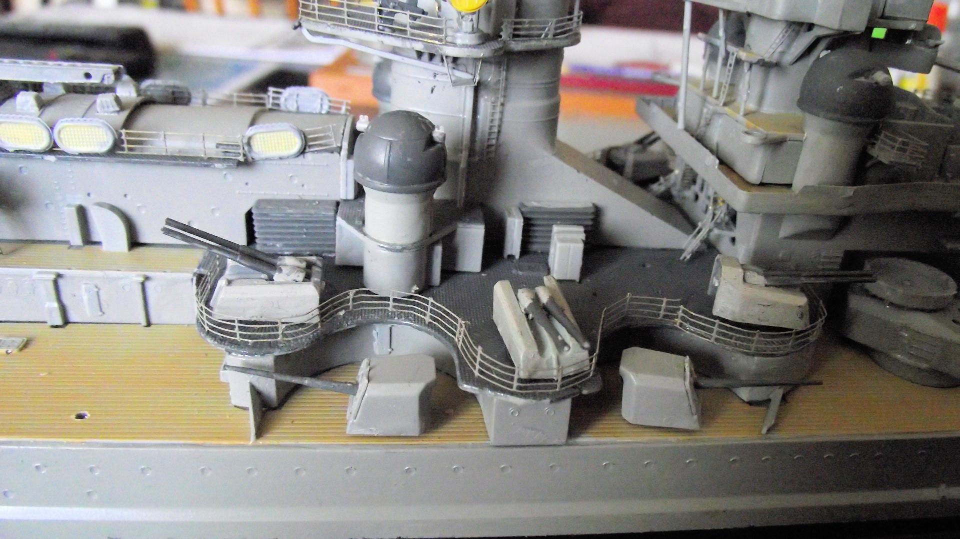 Scharnhorst Dragon au 1x350 - Page 4 121470ScharnhorstDragon60