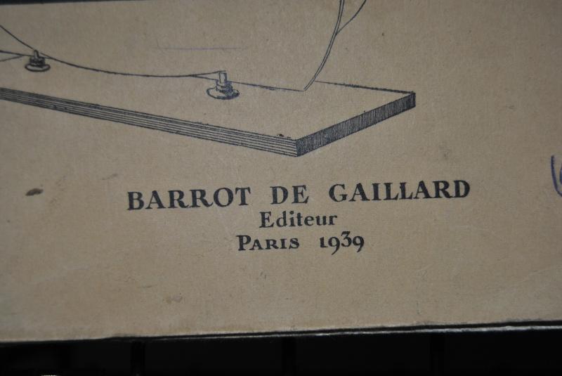L'albatros kit de constructo - Page 4 121654DSC7965