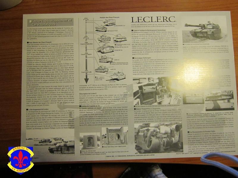 Char Leclerc série 2 122461IMG0202L