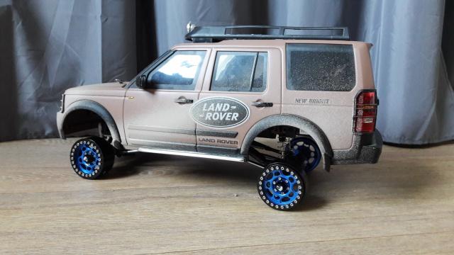 Land Rover LR3 12271120171208125828