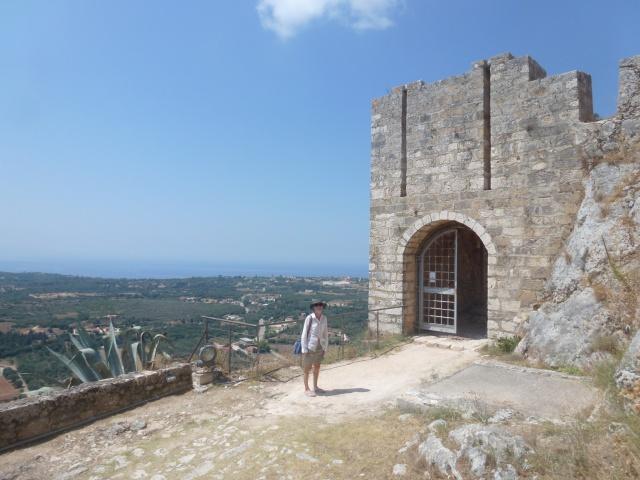 Grèce (Péloponnèse) - Albanie - Monténégro - Bosnie - Croatie été 2014 122875P1110985