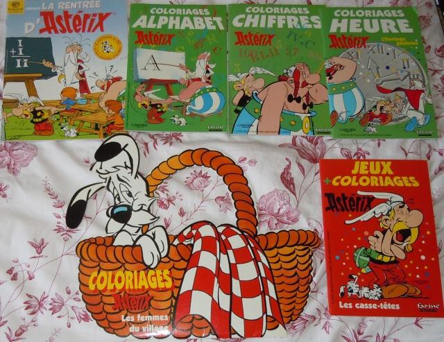 [Collection] Asterix et Cie 12307641n