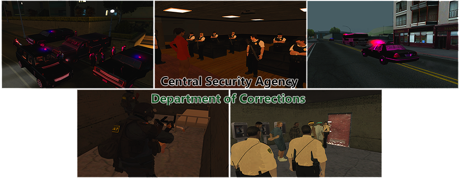 Central Security Agency