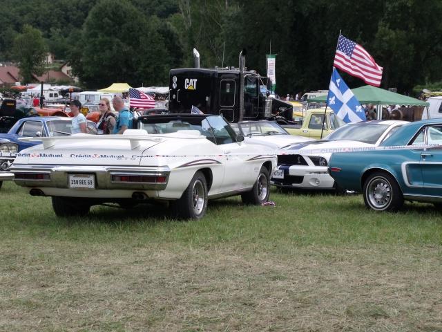 23e rassemblement de véhicules anciens et d'exception de Verna (38) - 2013 - Page 4 12329569