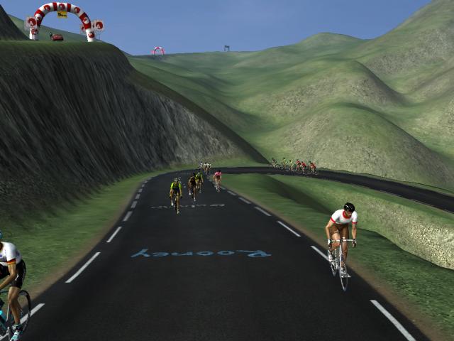 Giro - Tour d'Italie / Saison 2 123540PCM0011