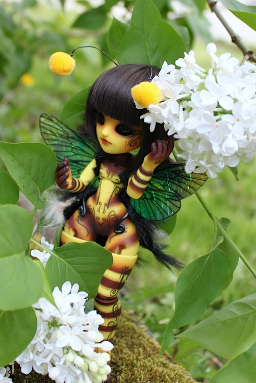 Nouvelle tenue pour ma petite Frost (Butterfly) p7 - Page 3 123576Bee4