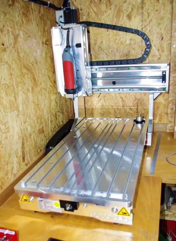 CNC Sorotec Compact Line 0604 - Page 4 123644IMGP1718