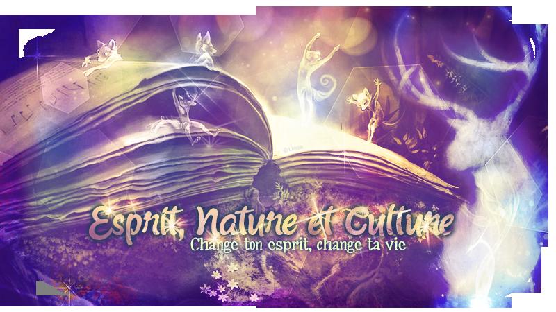 Esprit, Nature et Culture