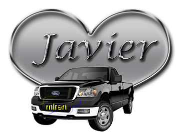 Nombres con J - Página 4 1239430Javier