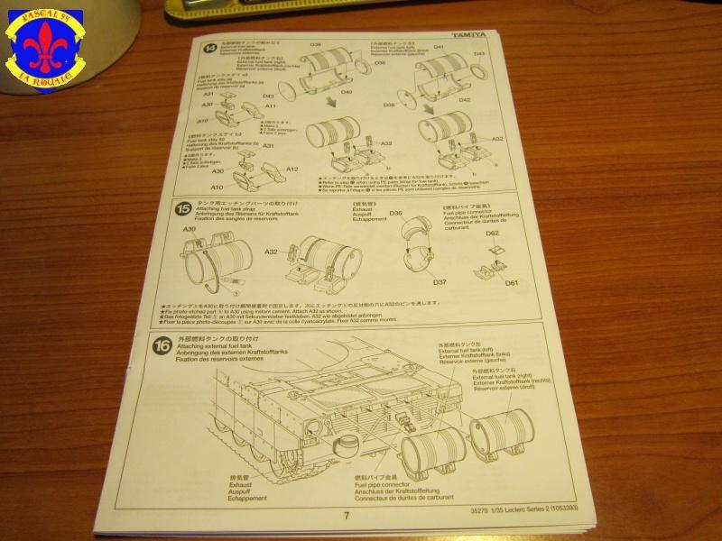 Char Leclerc série 2 124127IMG0218L