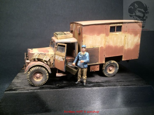 Ford Wot 3 RAF - Plus Model - 1/35 - Page 2 124155IMG3720